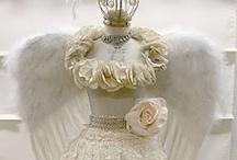 Costumes / by Bridgett Jones
