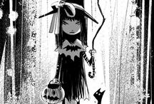 Spooky Pictures / by Bridgett Jones