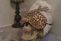 Spooky SKeletons / by Bridgett Jones