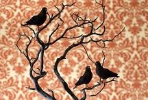 Spooky Crows & Ravens / by Bridgett Jones