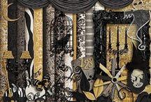 Spooky Crafts / by Bridgett Jones