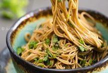 Asian Kitchen / by Sara | TAC