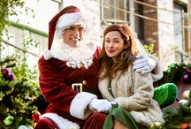 Love at the Thanksgiving Day Parade / by Hallmark Channel