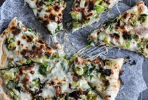 pizza / by Raquel Toledo