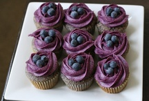 muffins / cupcakes / by Raquel Toledo