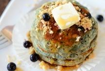 pancake celebration / by Raquel Toledo