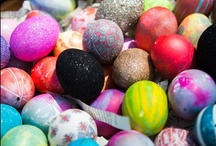 HOME & FAMILY - Easter Crafts  / Cute, fun & easy crafts PERFECT for your Springtime celebration from Home and Family on Hallmark Channel. / by Hallmark Channel