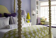 Bed and Bath Decor / by Regina Merrick
