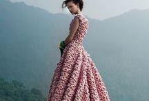 Big Dress / by Kate Fomina Photography