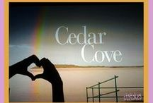 """CEDAR COVE"" Fan Art / Show us how much you LOVE ""Debbie Macomber's Cedar Cove!"" Create your own pics, memes ,etc ! / by Hallmark Channel"