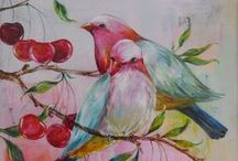 Cherrylicious / by Margaret Catanach