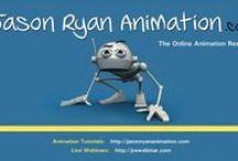 Animation / by Katherine Olson