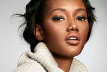 Make up...I luv / by JUA JOHNSON