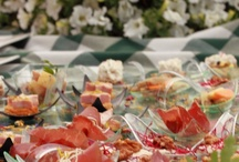 OUR FOOD... / The most beautiful place on Gardalake! / by PARC HOTEL PARADISO & GOLF RESORT