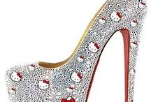 Shoes / by Lia J