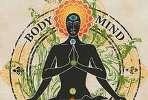 Mind * Body * Spirit / by Jessica A. Tibesar