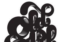 Typography / by Jesús Prudencio