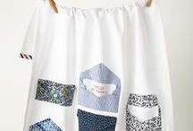 DIY / Sewing and other tips / by Irene Wahlgren