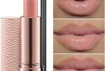 Beauty / Makeup, Perfume, Skin care etc. / by BETH LEON