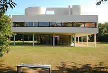 Le Corbusier / by Giannis Zouboulis