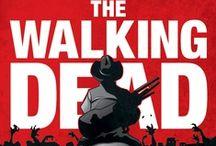 Keep Walking / Love The Walking Dead! / by Melissa Rios