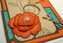Tarjeteria/Cardmaker / by Diana Baez