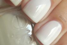Nails / by Sharon Shin