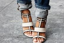 shoes / by Sharon Shin