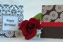 making cards / by Sharon Shin