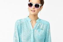 2dayslook autumn blouse / by Laura Bin