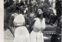 Black Beauty  / The beauty of the diaspora. / by Toya Smith