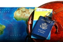 How to... / Tips and assorted resources for studying abroad. / by BC OIP