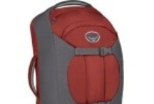 Get Equipped / Check out these travel gear suggestions / by BC OIP