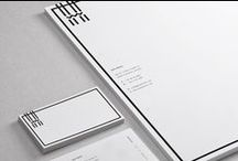 Artsy ::: Brand  / Beautiful brands and corporate identity projects / by Artsy Estudio