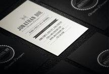 Artsy ::: Business Card / by Artsy Estudio