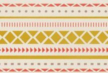 Artsy ::: Pattern / by Artsy Estudio