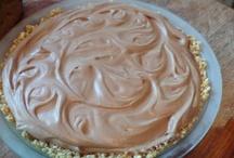 Gluten Free Dessert Recipes / by Gluten Free Cooking School