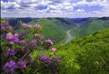 West Virginia my home / by Judy