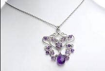 Jewelry / by Monica Davis