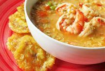 Puerto Rico Food & more... / by Mariza De Jesus