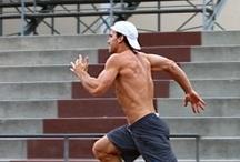 Training Tips / by HockeyShotStore