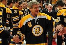 Hockey greats / by HockeyShotStore