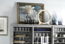 Design - Dining Spaces / Dining rooms, eat-in kitchens . . . / by miss adventuress