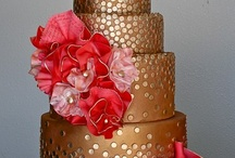***Beautiful Cakes*** / by Fena
