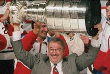 NHL best coaches! / by HockeyShotStore