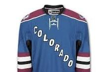 Alternate Jerseys / by HockeyShotStore