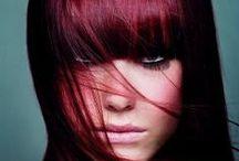 Fashion - Hair - Makeup / by Barbara Smagghe