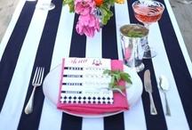 home - dining ideas / by Tiffany Colmenares