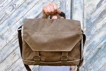 Bags / by Cory O'Brien