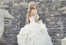 Amazing Wedding Dresses / by Cricket Printing